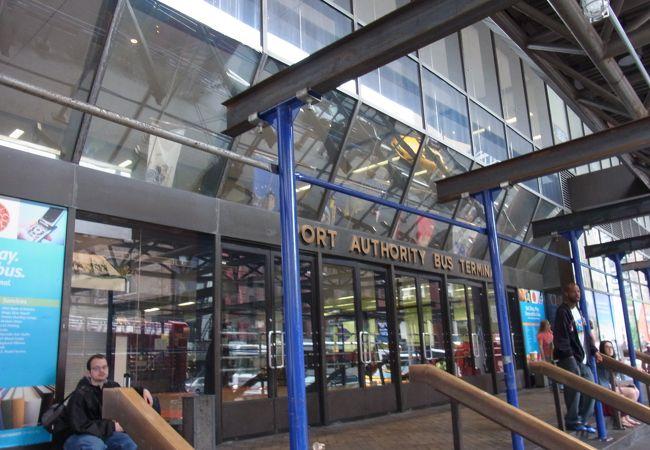 ポート オーソリティ バス ターミナル