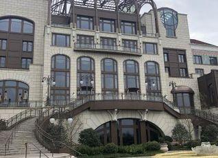 上海ディズニーランドホテル 写真