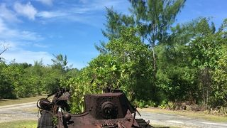 日本軍戦車