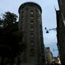 ラウンド タワー(円塔)