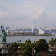 東京の観光名所