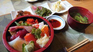 寿司処鮨金