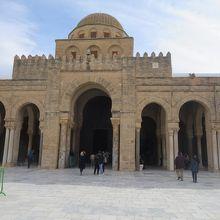 グランド モスク