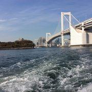 昼も夜も美しいつり橋