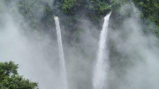 タート ファーンの滝