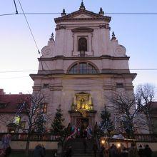 勝利の聖母教会