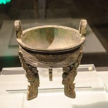 洛陽博物館青銅器