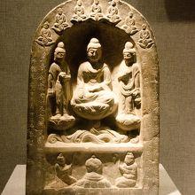 洛陽博物館石刻