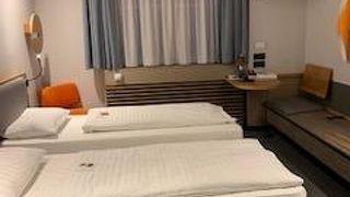 フレミングズ エクスプレス ホテル フランクフルト