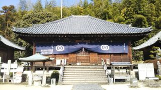 浄土寺(愛媛県松山市)