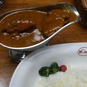 ボンディ神田小川町店 チキンカレー