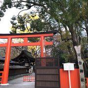 京都府 河合神社