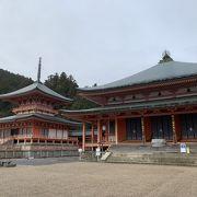 修行の聖地・比叡山延暦寺
