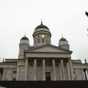 ヘルシンキに行ったらたぶん絶対行く場所。