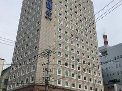 東横イン 釜山西面 写真