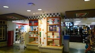 セブンイレブン (バンクーバ国際空港店)