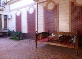 Muzaffar Hotel Samarkand 写真