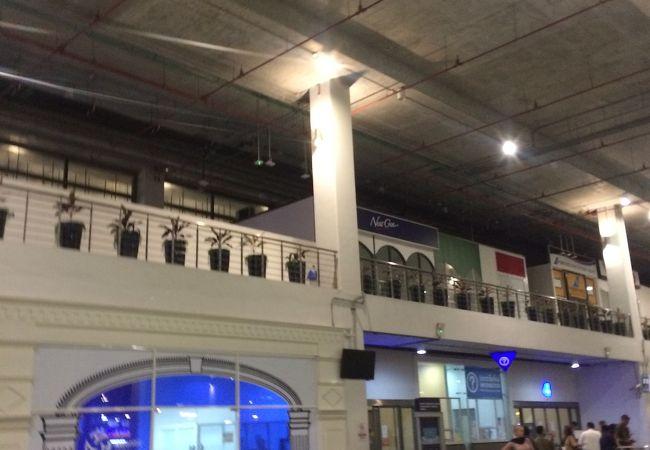 プーケット国際空港 (HKT)