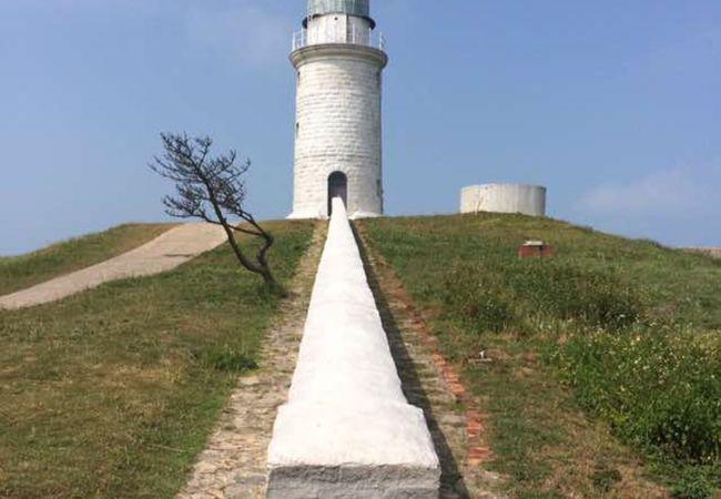 東莒島灯台 (東犬燈塔)