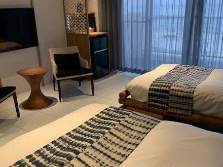 奄美リゾートホテル ティダムーン 写真