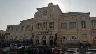 プノンペン中央郵便局