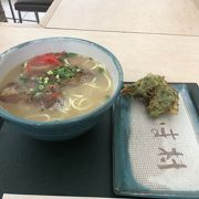 石垣空港の飲食店