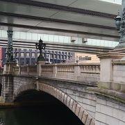 日本橋 誰もが知っている橋