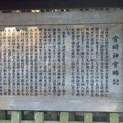 歩くと広い宮崎神宮