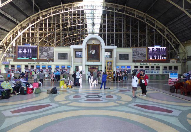 ファランポーン駅 (国鉄 )