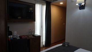 ホテル ヒストリコ セントラル