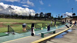アラワイ ゴルフコース