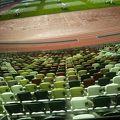 写真:国立競技場