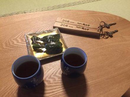 松之山温泉 ひなの宿 ちとせ 写真