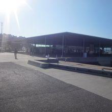 海の駅「なおしま」