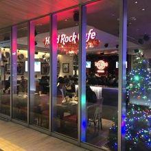 ハードロックカフェ Fukuoka