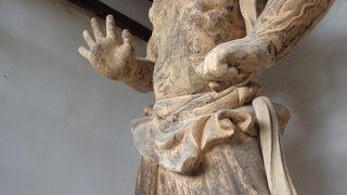 大興寺(小松尾寺)