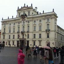 大司教宮殿