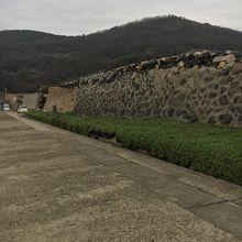 オーテ (女木島の石垣)