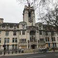 写真:連合王国最高裁判所