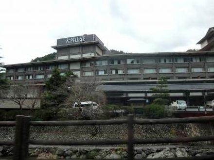 長門湯本温泉 大谷山荘 写真