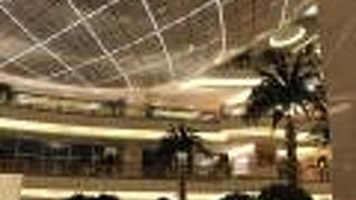 グランド セントラル ホテル シャンハイ