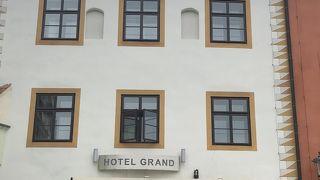 ホテル グランド