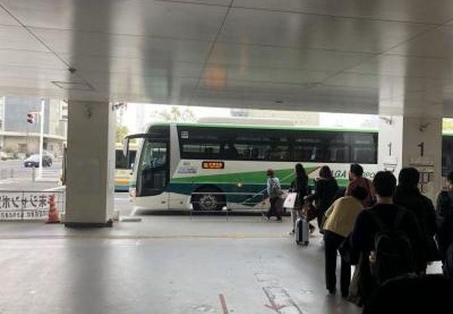 空港バス (佐賀空港)