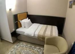 キャピタル ティラナ ホテル 写真