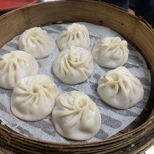 四海豆漿大王 (長安西路)
