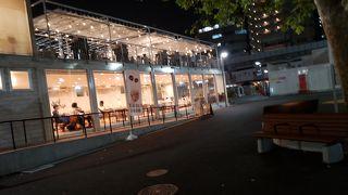 THE BBQ BEACH スポル品川大井町店