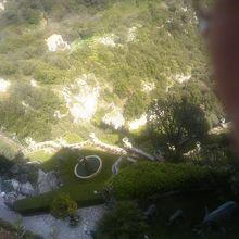 エズ熱帯庭園
