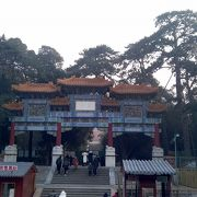 北京の世界遺産!