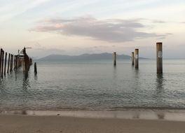 ボプット ビーチ