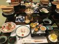 湯田温泉 ユウベルホテル松政 写真